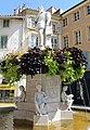 Salon-de-Provence Statue de Adam de Craponne 5.jpg