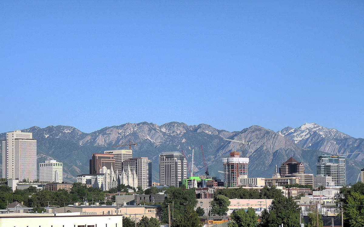 Hotels In Slc Area