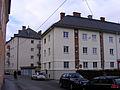 Salzburg - Lehen - Christian-Doppler-Straße 02.jpg