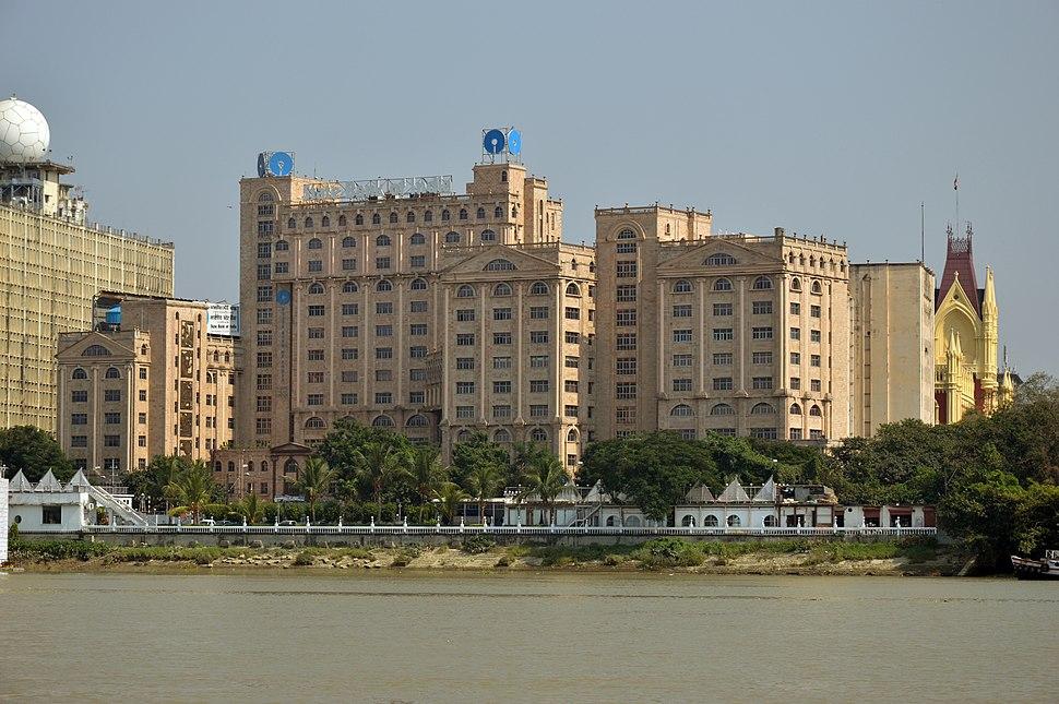 Samriddhi Bhavan - River Hooghly 2012-10-23 1265