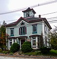 Samuel D. Philbrook House Bethel Maine 2013.jpg