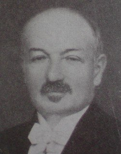 Croatian Jewish industrialist