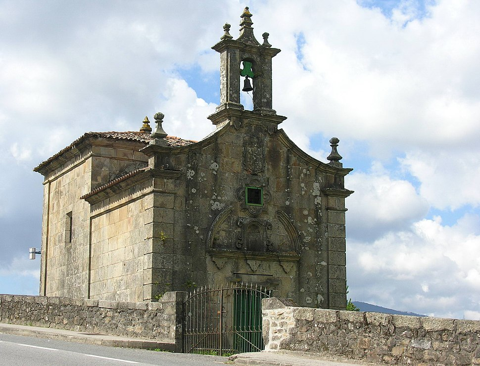 San Antoniño.Barro.Galiza 2