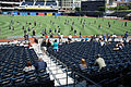 San Diego Padres host baseball clinic for military children 140624-M-PC317-003.jpg