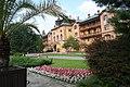 Sanatorium Astoria - Bardejovske Kupele - panoramio.jpg