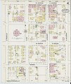 Sanborn Fire Insurance Map from Muncie, Delaware County, Indiana. LOC sanborn02433 003-4.jpg