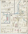 Sanborn Fire Insurance Map from Urbana, Champaign County, Ohio. LOC sanborn06918 001-2.jpg