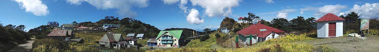 Sandakphu - Wikipedia