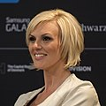 Sanna Nielsen, ESC2014 Meet & Greet 01 (crop).jpg