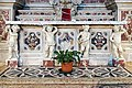 Santa Maria degli Scalzi (Venice) - Altar of Chapel Ruzzini.jpg