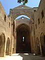 Santa Maria dello Spasimo, navata (Palermo).jpg