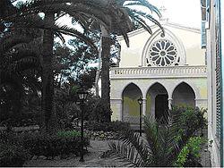 Capilla Santa Teresa