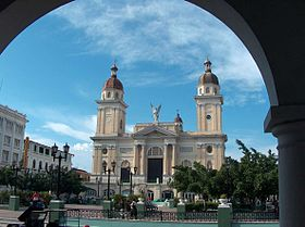 Image illustrative de l'article Santiago de Cuba