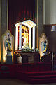 Santisimo Rosario Parish Church Altar.jpg