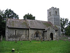 Santon Downham - Church of St Mary.jpg
