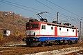 Sarajevo Railway-Station ZFBH 441-903 2011-11-03 (2).jpg