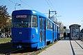 Sarajevo Tram-210 Line-2 2011-10-18 (2).jpg