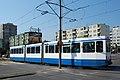 Sarajevo Tram-814 Line-3 2011-10-04 (3).jpg