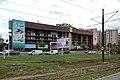 Sarajevo Tram-Triangle-Nedzarici 2011-10-20 (16).jpg