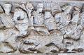Sarcofago 39 con scene di caccia al cinghiale calidonio (inizi del IV sec), 02.JPG