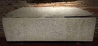 Sarcophage (Ra 14)