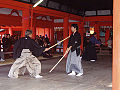 Sassen, Hyoho Niten Ichi Ryu kenjutsu.jpg