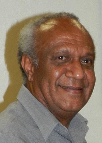 2012 Vanuatuan general election - Image: Sato Kilman (cropped)