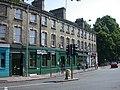 Sauce Bar, Station Road - geograph.org.uk - 836415.jpg