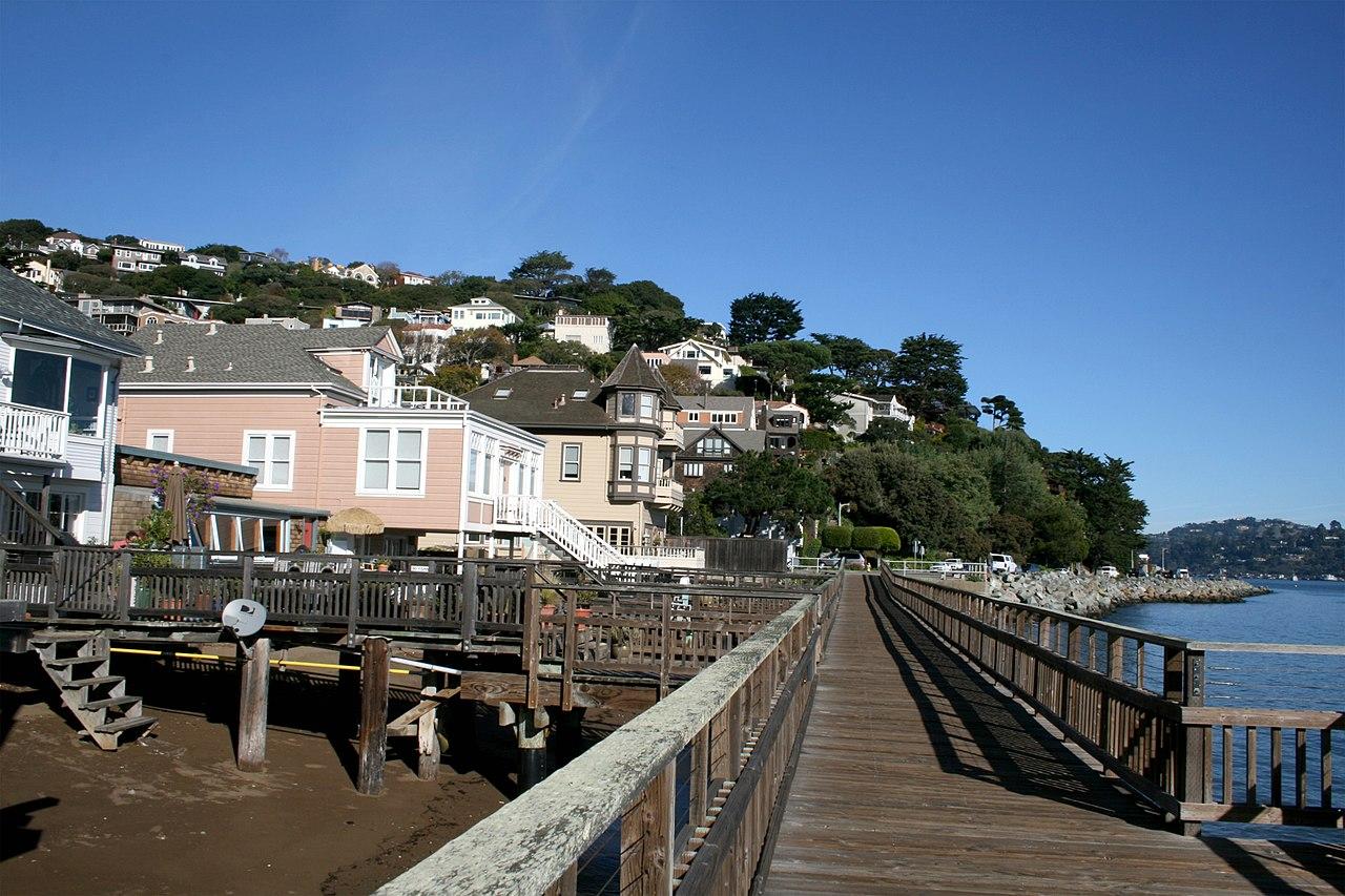 Foundation Cafe San Francisco Ca