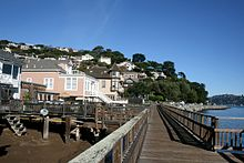 Sausalito meaning