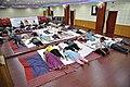 Savasana - International Day of Yoga Celebration - NCSM - Kolkata 2015-06-21 7409.JPG