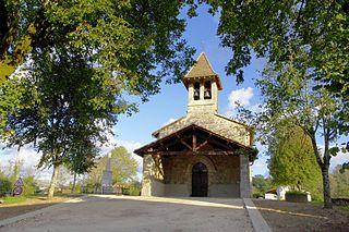 Savignac-de-Nontron Commune in Nouvelle-Aquitaine, France