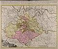 Saxoniae electoralis finitimarumque provinciarum nova et antea nunquam edita delineatio - CBT 5874872.jpg