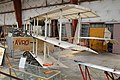 Scale replica Avro Triplane IV 'N40756' (27287642638).jpg