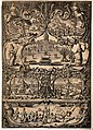 Scenes from the Pentateuch involving sacrifice, worship and Wellcome V0034359.jpg