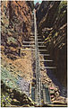 Scenic incline from the bottom of the Royal Gorge, Colo. (7725170746).jpg