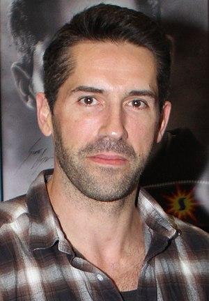 Scott Adkins - Adkins in 2017