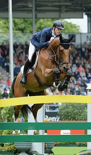 Grand Slam of Show Jumping