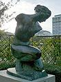 Sculpture, Bassin de l'Arsenal, Paris October 2010 002.jpg