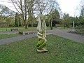 Sculpture at Calderstones House stables.jpg
