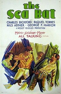 <i>The Sea Bat</i> 1930 film