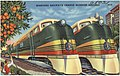 Seaboard Railways Orange Blossom Specials postcard.jpg
