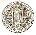 Seal of the Lincoln Architectural and Archaeological Society.jpg