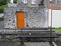 Seat, Campsie Crescent, Omagh - geograph.org.uk - 887712.jpg