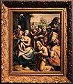 Sebastiano ghezzi, adorazione dei magi, 1600-40 ca. (montalto delle marche, musei) 01.jpg