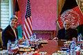 Secretary Kerry Meets With Afghan President Ghani (26053169390).jpg