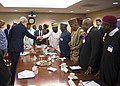 Secretary Kerry Meets With Northern Governors from Nigeria in Washington (29801696663).jpg