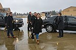 Secretary Pompeo Departs Joint Base Andrews En Route to Iowa (47274425381).jpg