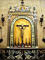 Segovia - Catedral, Capilla del Sagrario 08.JPG