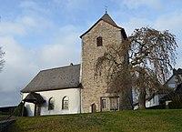Sensweiler, Protestantse kerk.JPG